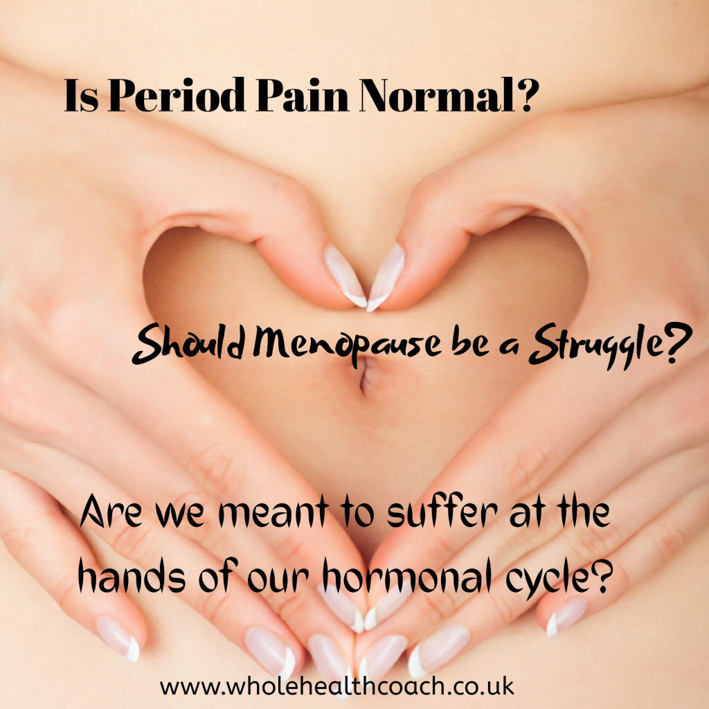 Periods and Menopause